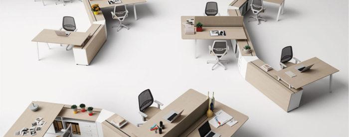 Arredi ufficio Arredi uffici operativi