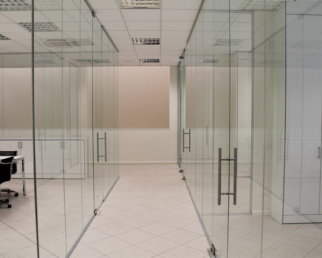 Crystal Partitions Photo 24