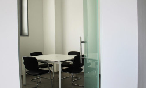 Crystal Partitions Photo 36