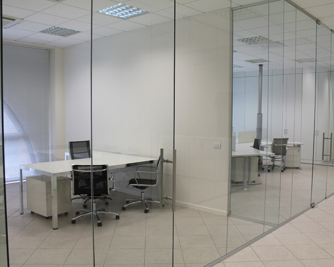 Crystal Partitions Photo 38