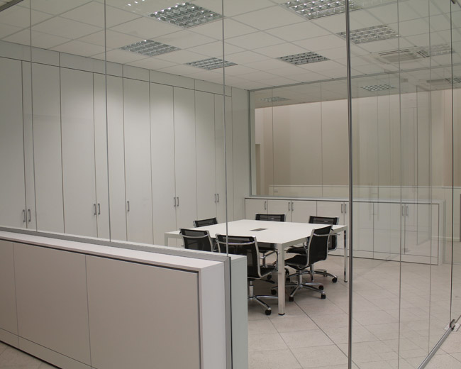 Crystal Partitions Photo 25