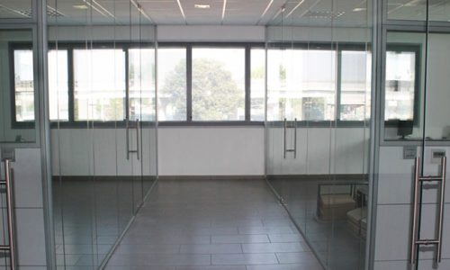 Crystal Partitions Photo 43