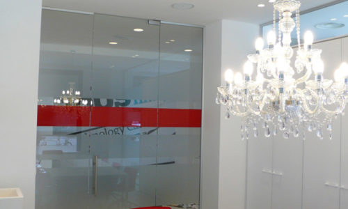 Crystal Partitions Photo 44