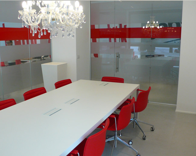 Crystal Partitions Photo 45