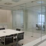 Crystal Partitions Photo 46
