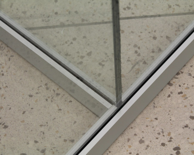 Crystal Partitions Photo 47