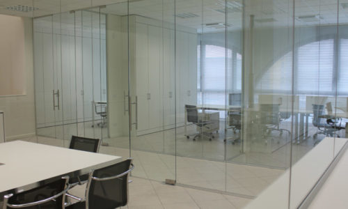 Crystal Partitions Photo 27