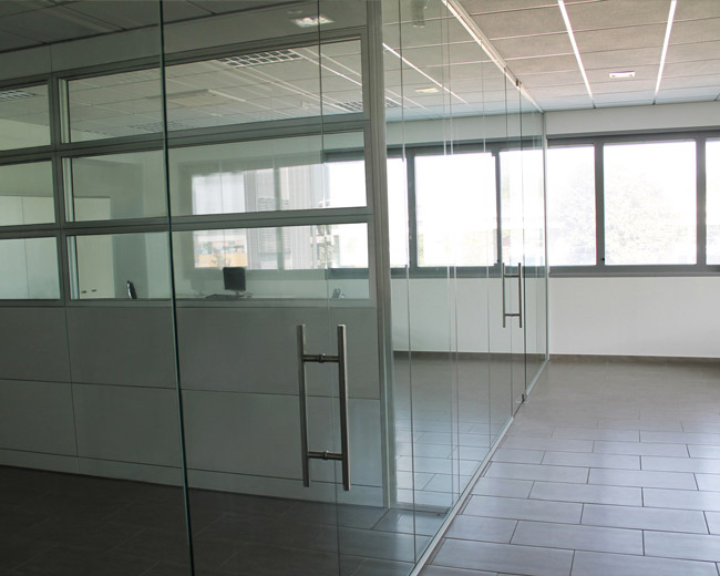 Crystal Partitions Photo 28