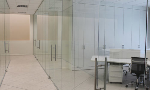 Crystal Partitions Photo 32