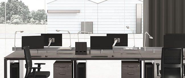 Arredi ufficio Arredi uffici operativi Essential