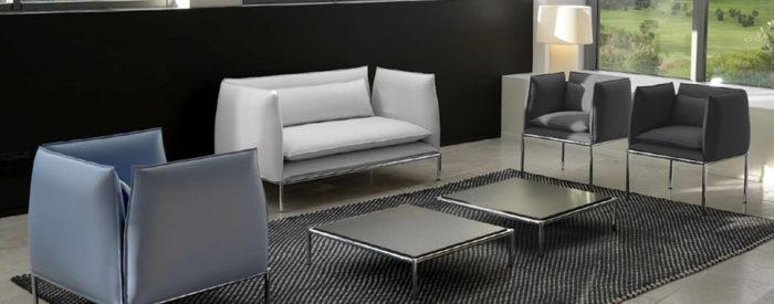 Sedie per ufficio Sedie lounge / waiting