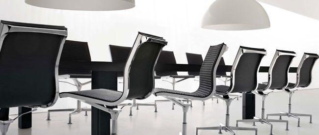 Sedie per ufficio Sedie executive New