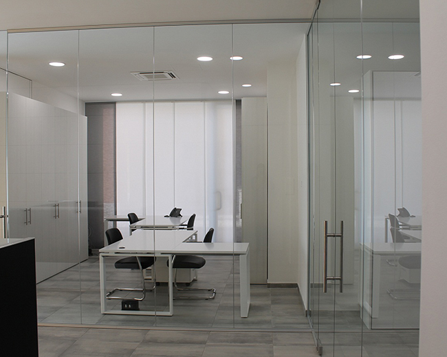 Crystal Partitions Photo 20