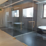 Crystal Partitions Photo 23