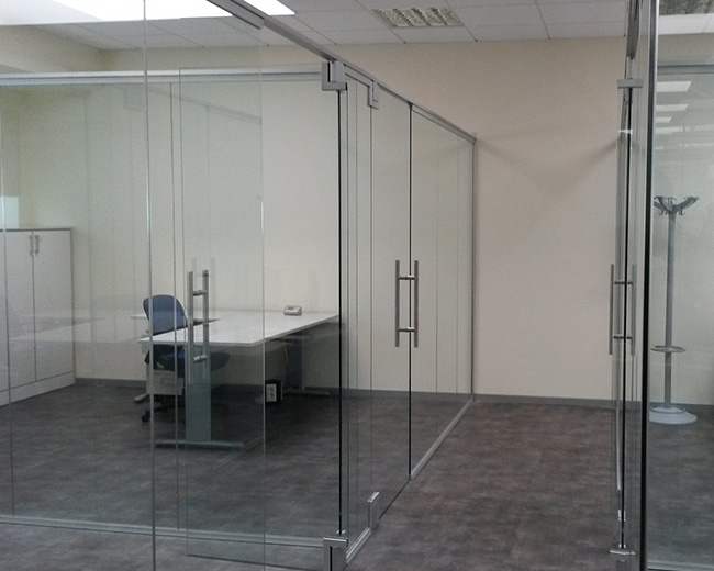 Crystal Partitions Photo 15