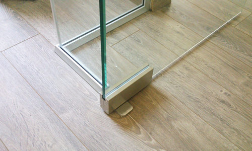 Crystal Partitions Photo 17