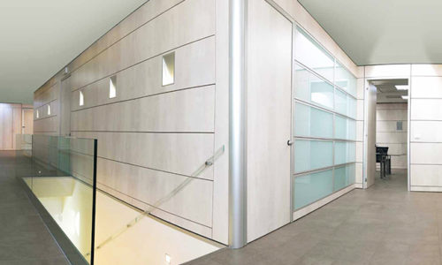 One Partitions Photo 1