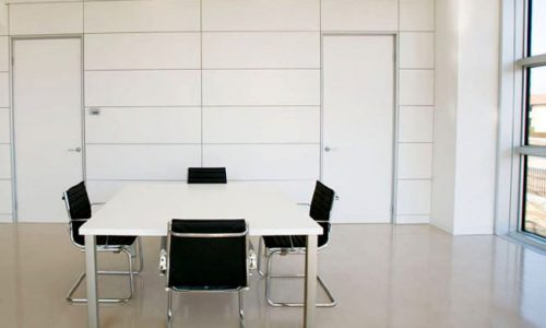 One Partitions Photo 3