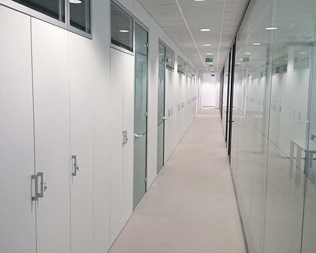 One Partitions Photo 6