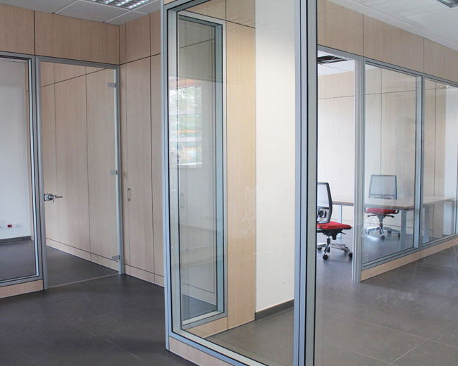 One Partitions Photo 9