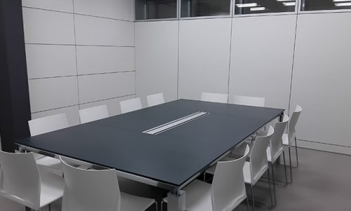 One Partitions Photo 10