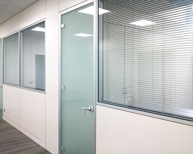 One Partitions Photo 11