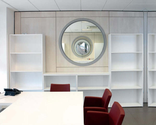 One Partitions Photo 12