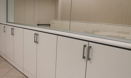 One Partitions Photo 17