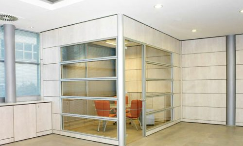 One Partitions Photo 21