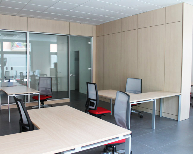 One Partitions Photo 23