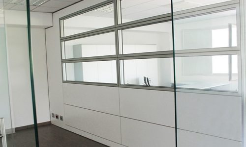 One Partitions Photo 42