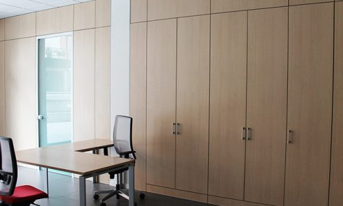 One Partitions Photo 46