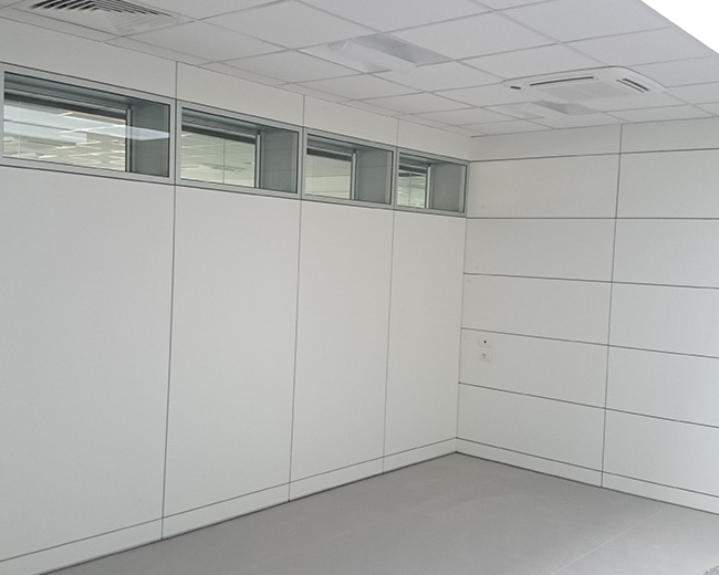 One Partitions Photo 49
