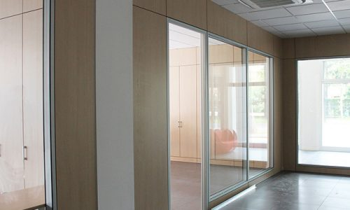 One Partitions Photo 50