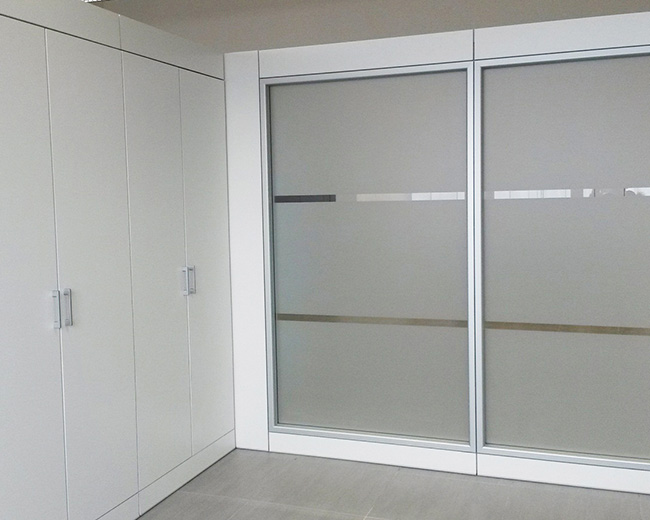 One Partitions Photo 51
