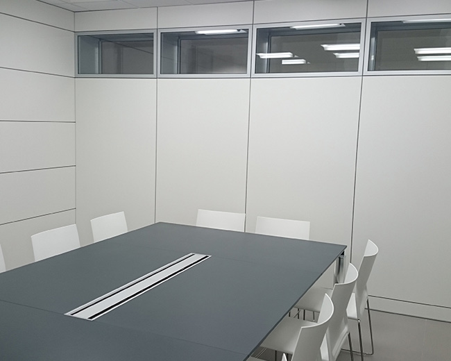 One Partitions Photo 60