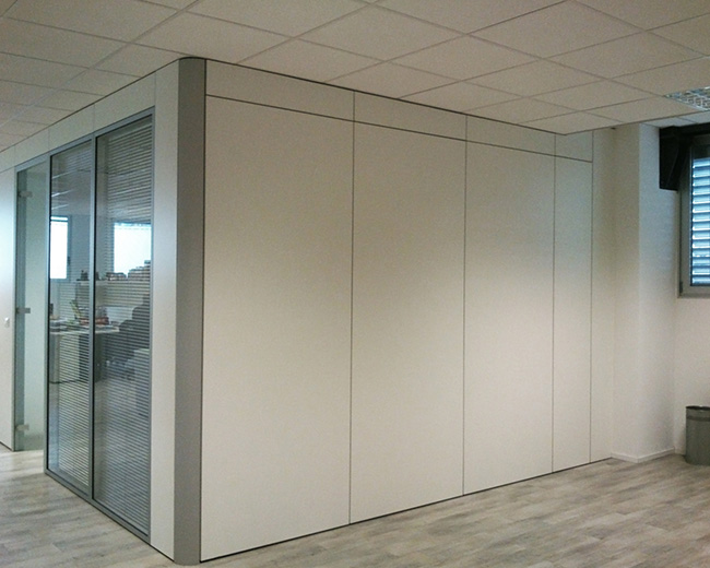 One Partitions Photo 64
