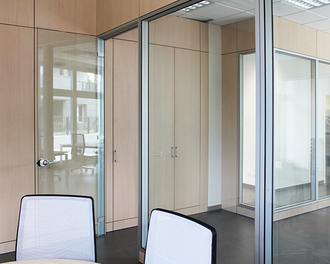 One Partitions Photo 75