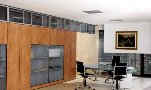 One Partitions Photo 81