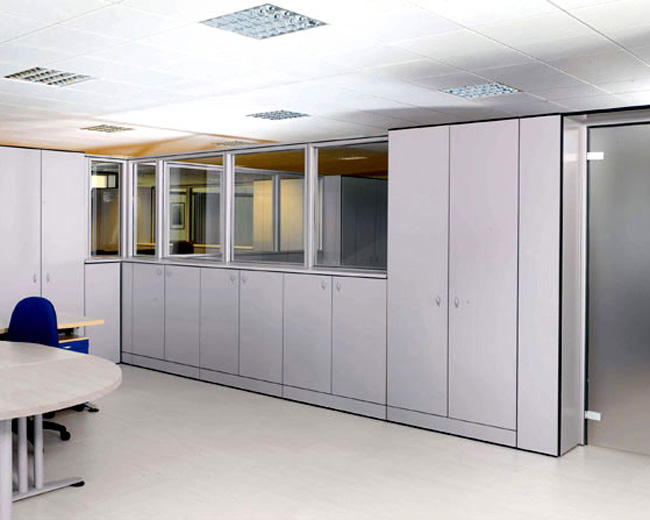 One Partitions Photo 85