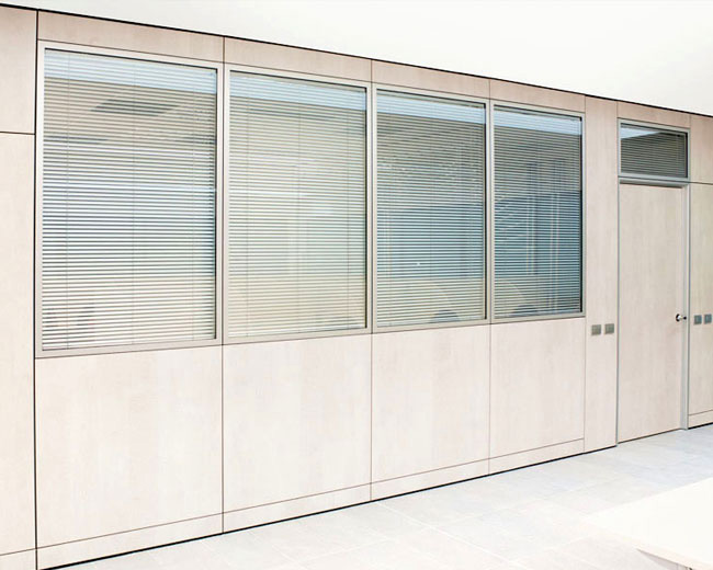 One Partitions Photo 87