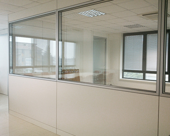 One Partitions Photo 91