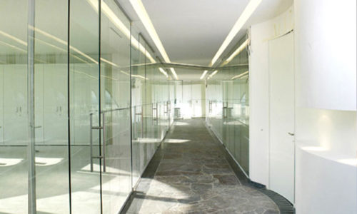 Crystal Partitions Photo 50