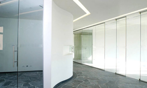 Crystal Partitions Photo 51