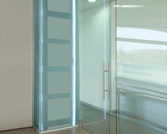 Crystal Partitions Photo 54