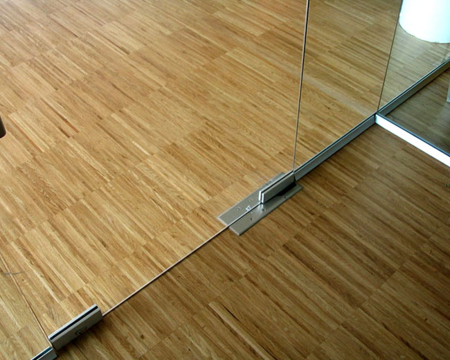 Crystal Partitions Photo 55