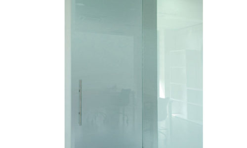 Crystal Partitions Photo 1