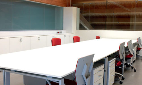 Crystal Partitions Photo 2