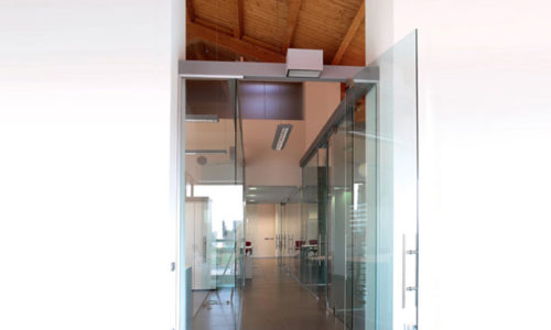 Crystal Partitions Photo 3