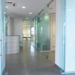 Crystal Partitions Photo 6